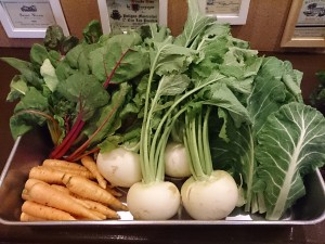 無農薬、無化学肥料、自然農法、お野菜。